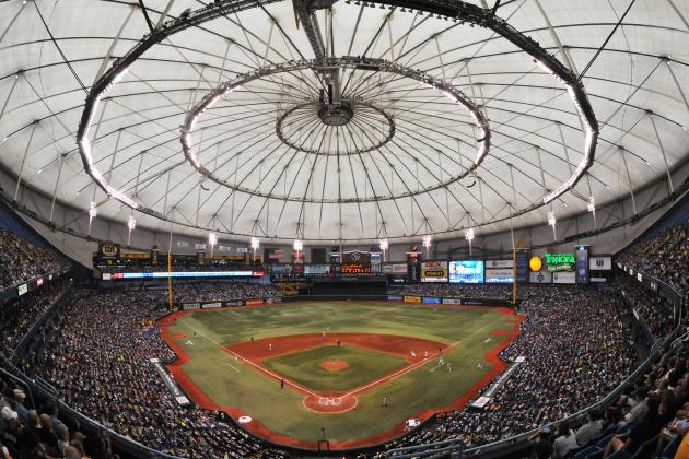 7 Modifications That Would Make Mediocre MLB Ballparks Far Better