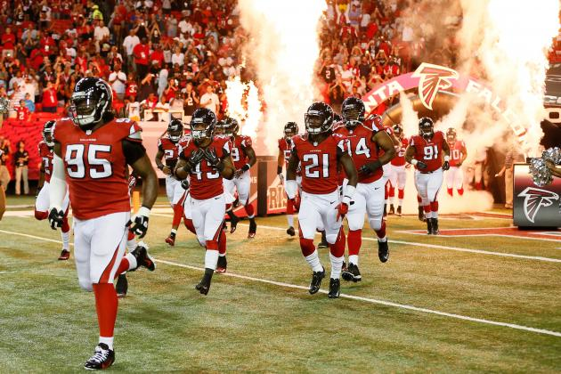 Atlanta Falcons: 10 Things We Learned Through Week 3 of Preseason