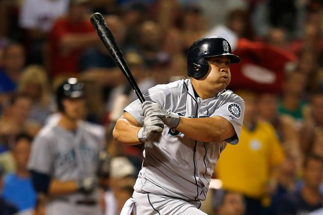 2014 MLB Free Agency: 15 Players Who Need a Huge Finish to Cash In