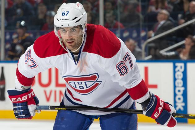 Montreal Canadiens' Top Stars and Their Best Attributes