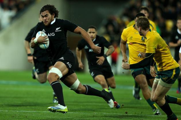 New Zealand vs. Australia: 6 Things We Learned