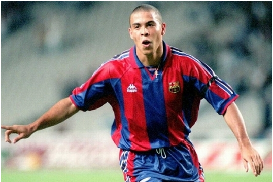 10 Greatest Barcelona Strikers