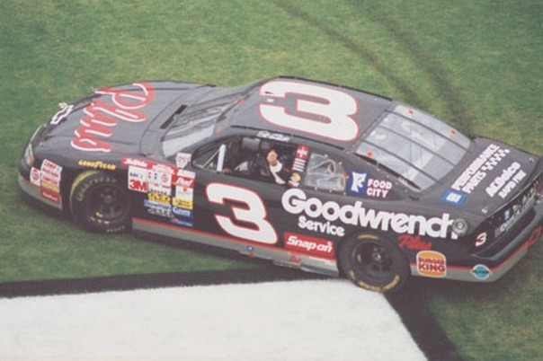 Ranking the 10 Most Memorable Moments in NASCAR History