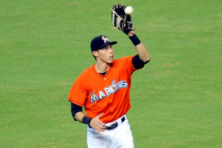 Stock Up, Stock Down for Top 10 Miami Marlins Prospects for Week of August 19