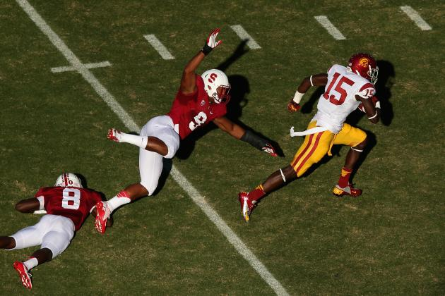 USC Football: Meet the Trojans' New Starters for 2013