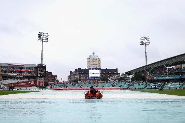 Ashes 2013: Five Alternative Ways to Decide a Day When It Rains