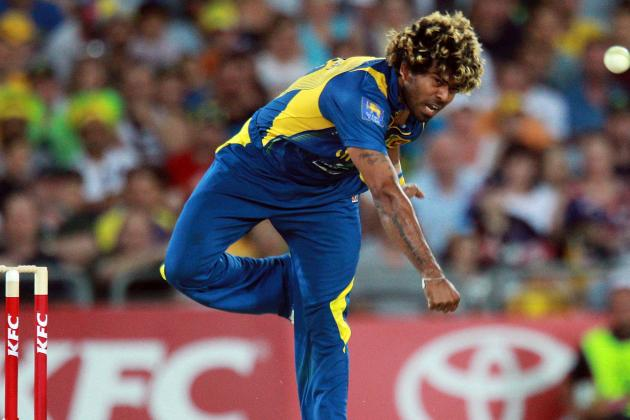 The 10 Freakiest Bowling Actions in Cricket History