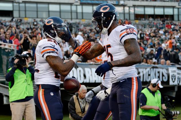 Chicago Bears: 8 Things We Learned Through Week 3 of Preseason
