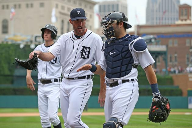Why Pitching Will Take the Detroit Tigers to the World Series
