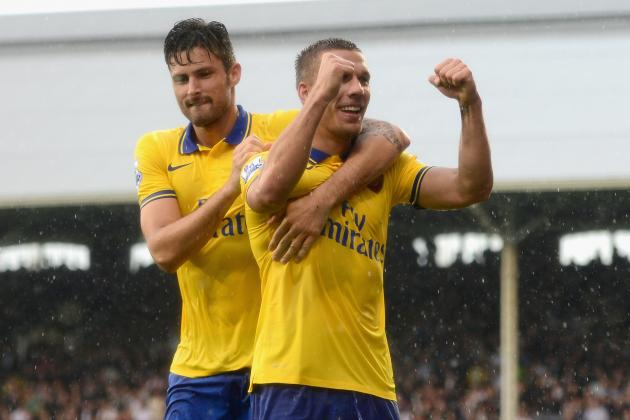 Premier League Results: Analysis for Fulham vs. Arsenal and More