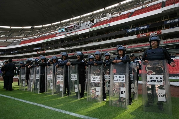 Most Shocking Moments in Mexican Liga MX History