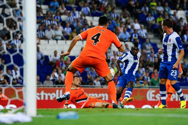 La Liga Results: Analysis for Espanyol vs. Valencia and More