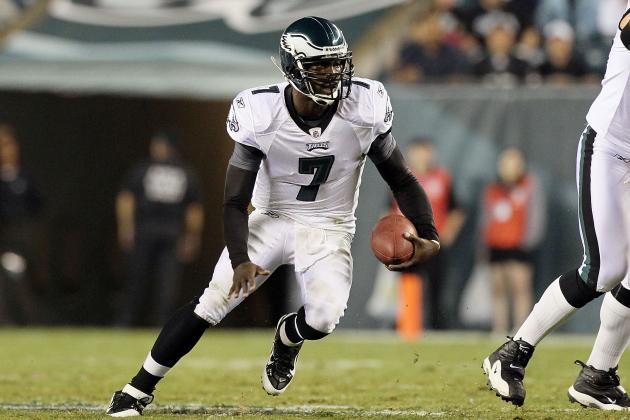 5 Philadelphia Eagles Who Stepped Up, Stepped Back Against Jaguars