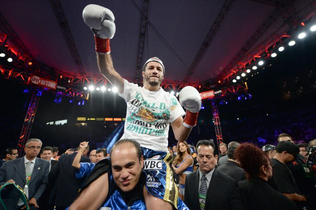 Winners and Losers of the Wild Abner Mares vs. Jhonny Gonzalez Fight Card