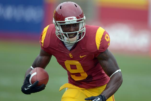 Marqise Lee: Heisman Prediction and Season Outlook for USC's Star WR