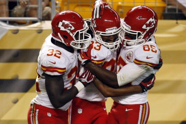 What We Learned in Kansas City's 26-20 Overtime Preseason Win in Pittsburgh