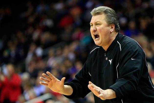 The 10 Worst Dressed Coaches in College Basketball