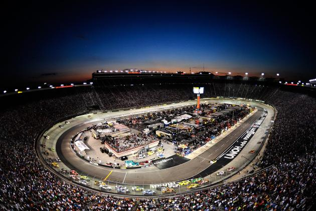 Winners and Losers of NASCAR Sprint Cup Series at Bristol