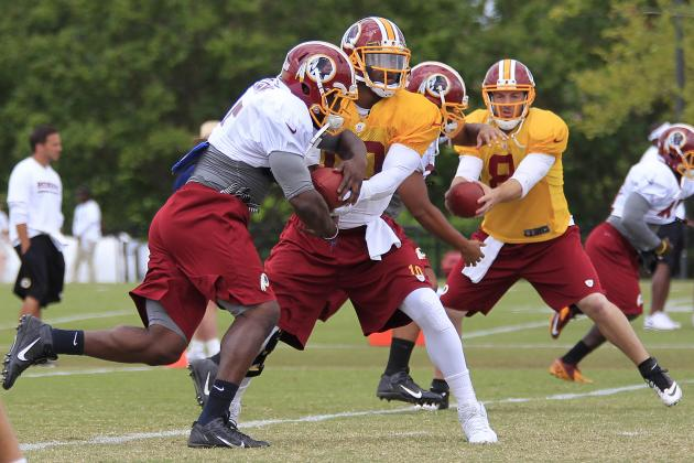 Washington Redskins: 5 Things We Learned Through Week 3 of Preseason