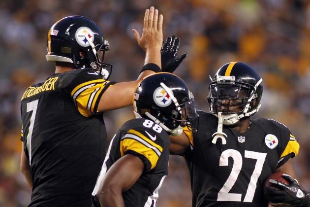 What Did We Learn About the Pittsburgh Steelers This Week?