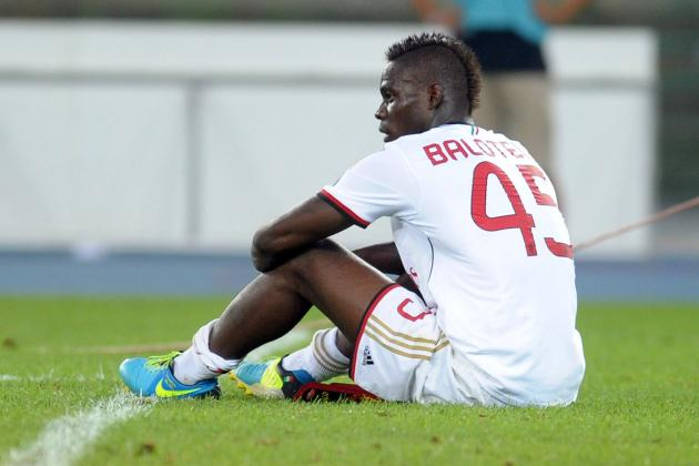 AC Milan Transfer News and Rumours Tracker: Week of August 26