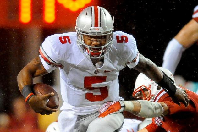 Braxton Miller: Heisman Odds and Season Outlook for Ohio State's Star QB