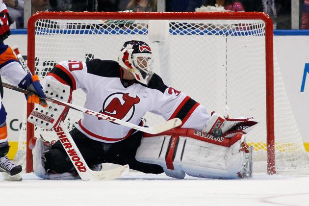 The Best Attributes of the New Jersey Devils' Top Stars