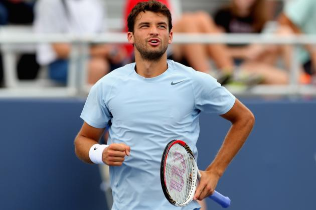 US Open Tennis 2013: Sleepers to Watch at Flushing Meadows