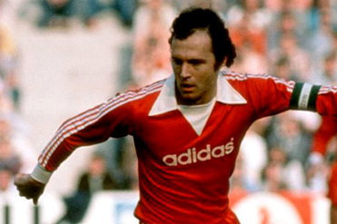 50 Greatest Bayern Munich Players of All Time