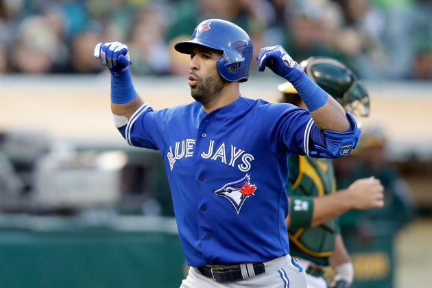 5 Ways the Blue Jays Can Still Play Spoiler Down the Stretch