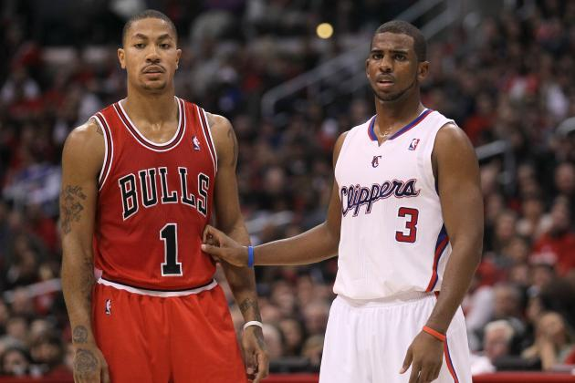 The 1 Advantage Derrick Rose Gives Chicago Bulls over Other Title Contenders