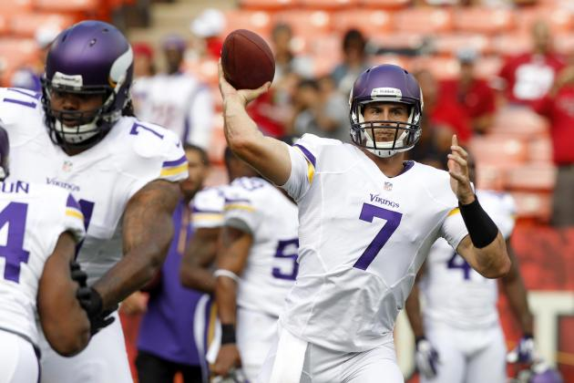 Minnesota Vikings: 8 Things We Learned Through Week 3 of Preseason