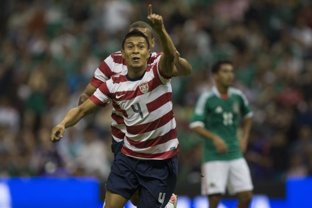 American Abroad: Orozco and Johannsson Score, Brooks Gets Hurt