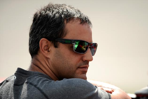 Juan Pablo Montoya and the 10 Most Disappointing Drivers of the Last 10 Years