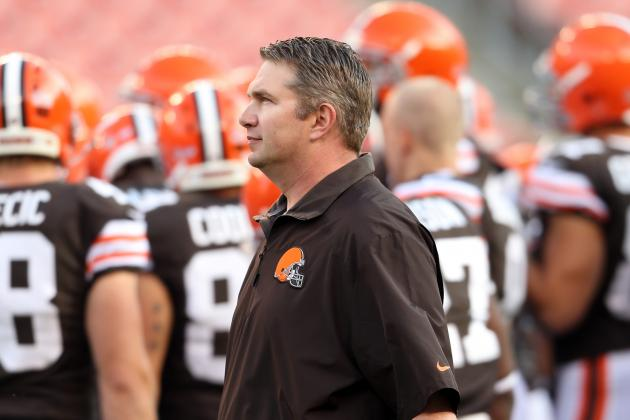 What's New for the Cleveland Browns in 2013-14?