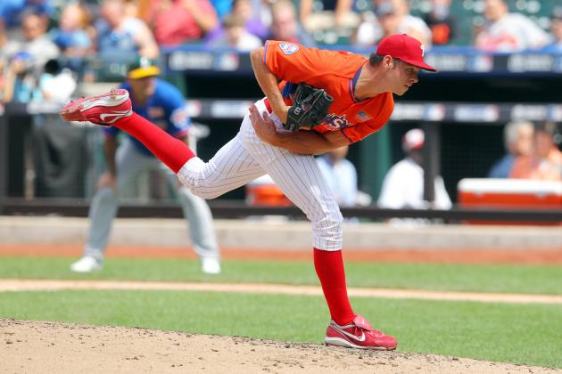 Stock Up, Stock Down for Philadelphia Phillies' Top 10 Prospects for Week 21
