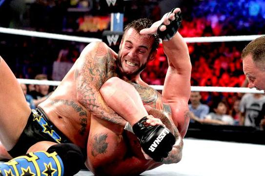 Re-Ranking the Best Matches of 2013 After SummerSlam