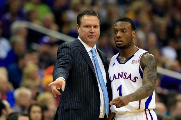 Ranking the 10 Best Defensive Minds in College Basketball