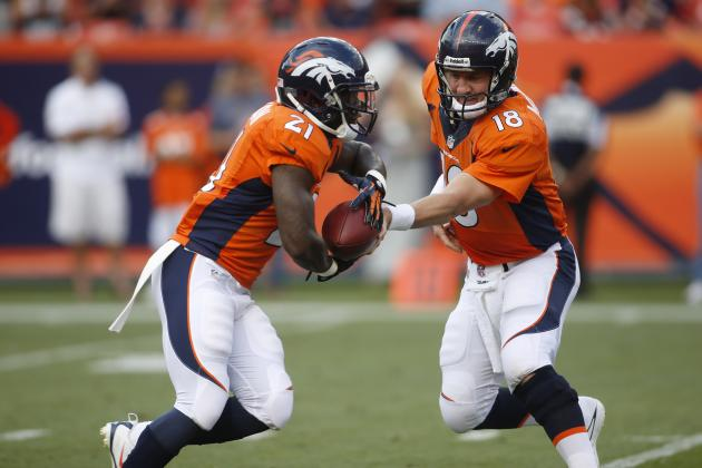 Denver Broncos: 8 Things We've Learned Through Week 3 of the Preseason