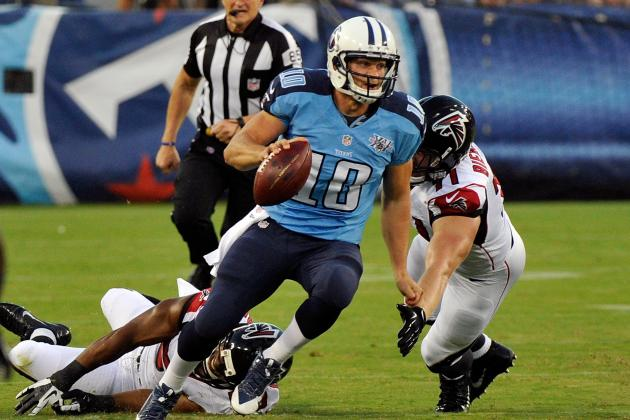 Burning Questions for the Tennessee Titans' 2013 Season