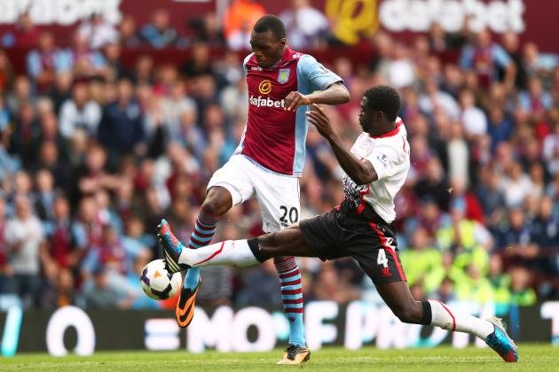6 Positives and Negatives from Liverpool's 1-0 Win at Aston Villa