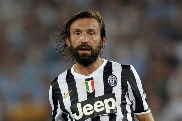 5 Reasons Why Andrea Pirlo Deserves a New Deal at Juventus