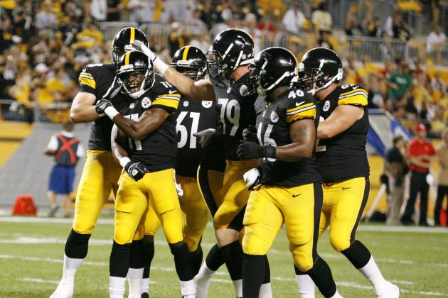 Pittsburgh Steelers Roster 2013: Latest Cuts, Depth Charts and Analysis