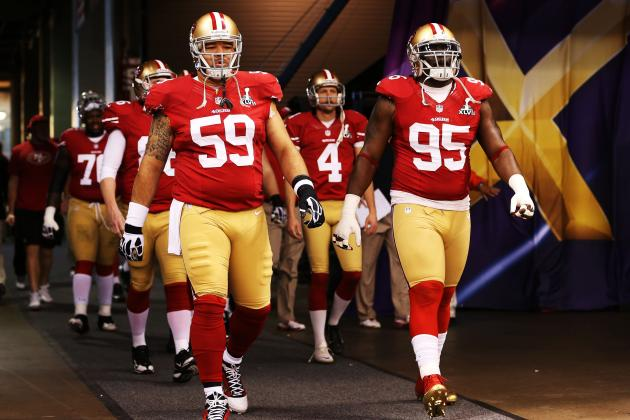 San Francisco 49ers Roster 2013: Latest Cuts, Depth Charts and Analysis