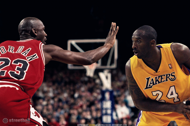 Who Will Really Be the Next Kobe Bryant?