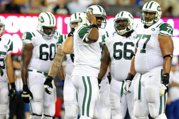 Burning Questions for the New York Jets' 2013-14 Season