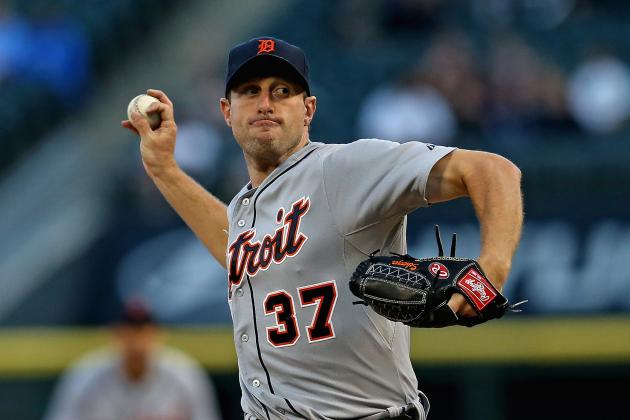 Max Scherzer and the Greatest Single-Season Pitching Performances in MLB History