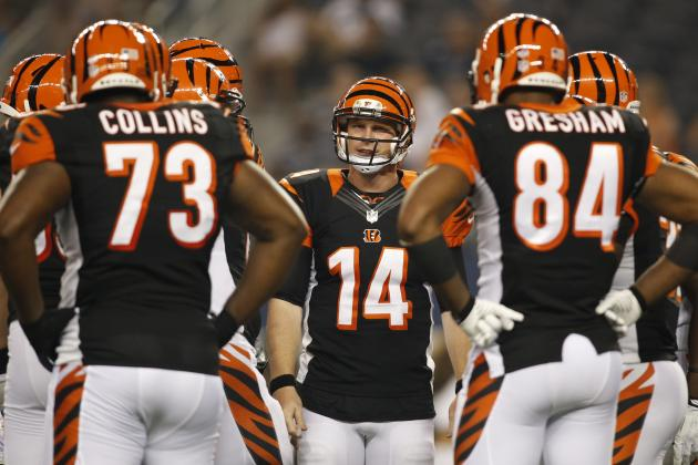 Cincinnati Bengals: 8 Things We Learned Through Week 3 of Preseason