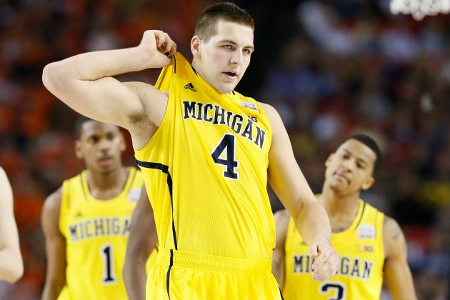 Michigan Basketball: 5 Things Mitch McGary Must Do to Meet Expectations
