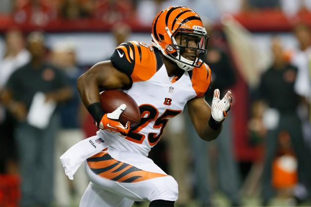 Fantasy Football 2013: Who Should You Draft in Every Major RB Battle?